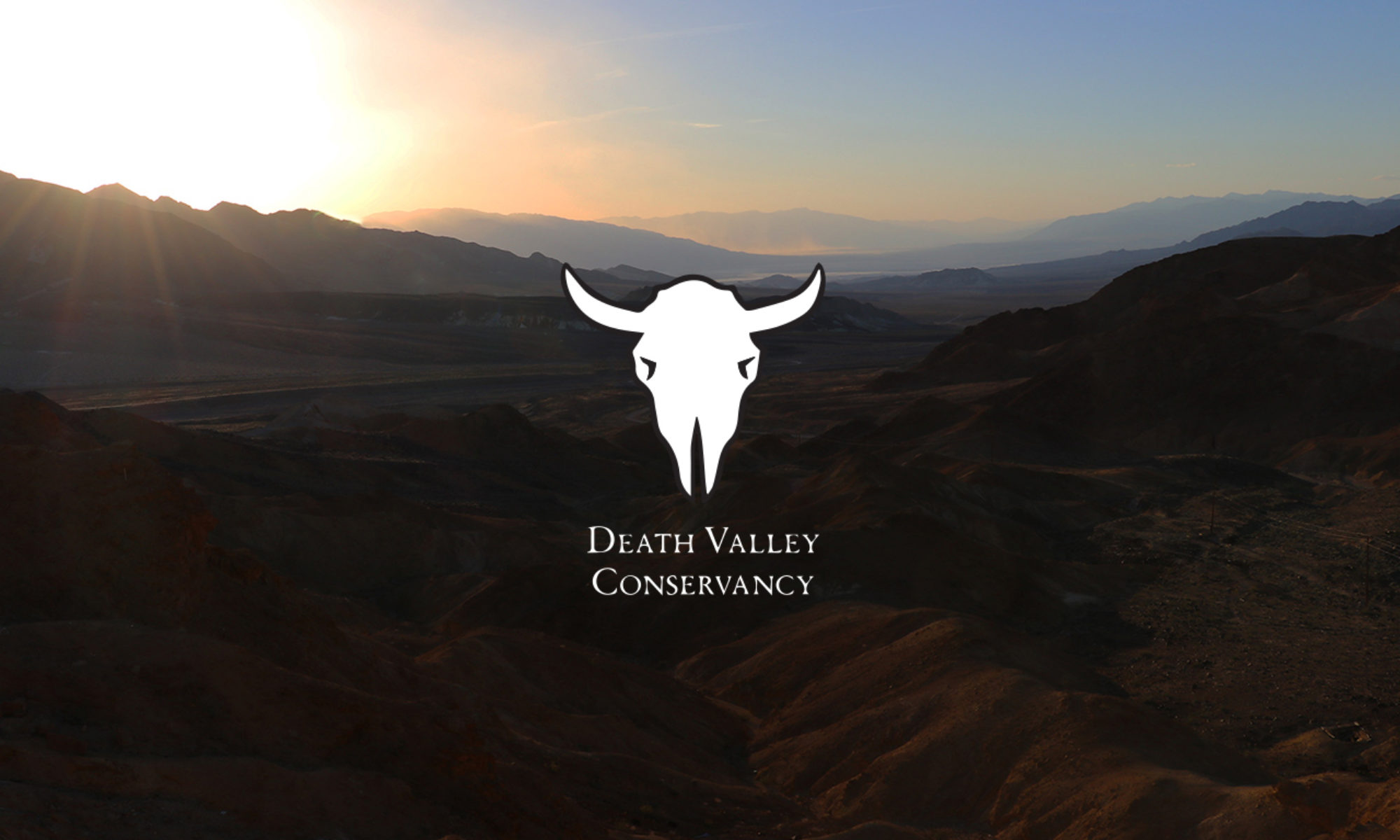 Death Valley Conservancy